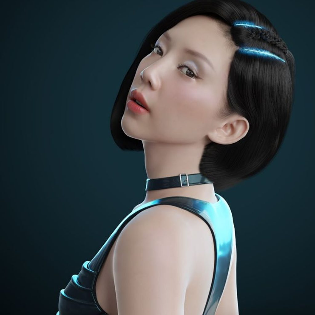 T&A Ogilvy x Clear: Toc Tien Clear Head - First AI model generation in Vietnam